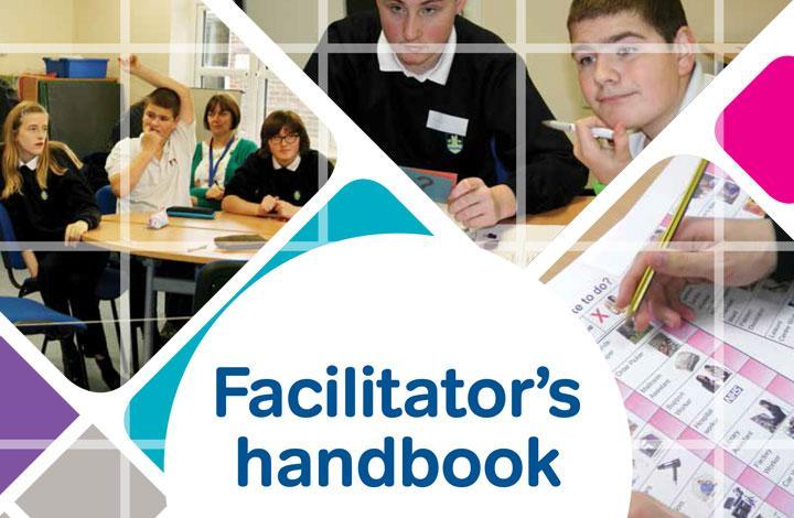 When I Grow Up: facilitator's handbook